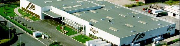 L'usine Paredes de Genas, brefeco.com