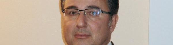 Philippe Maurin-Perrier, président de la Fondation de l'Université Jean Monnet