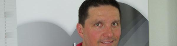 Brice Cruchon, le président-fondateur de Dracula Technologies.
