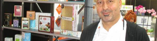 Jean-Michel Leone, le dirigeant de Karteck - bref eco