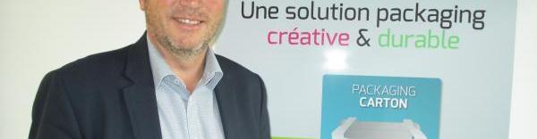 Raphaël Rigamonti, le président de Pack Vert - bref eco
