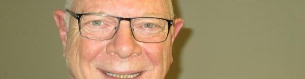 Francis Michel, le directeur de l'établissement de Laveyron de Saica Paper - bref eco