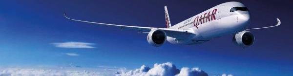 Qatar Airways - lyon - bref eco