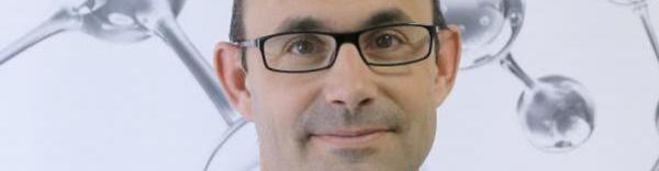 Sébastien Peltier, président-fondateur de Valbiotis.