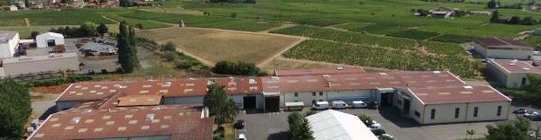 Site Segepo dans le Beaujolais, brefeco.com