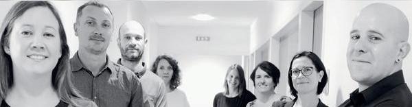 L'équipe de Prailia Aménagement