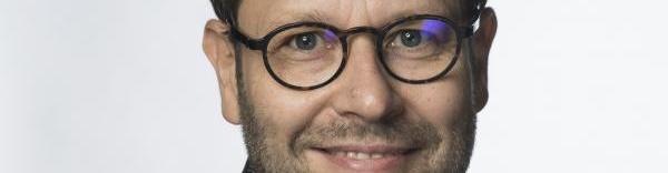 Thierry Raevel, président d'Axelera.
