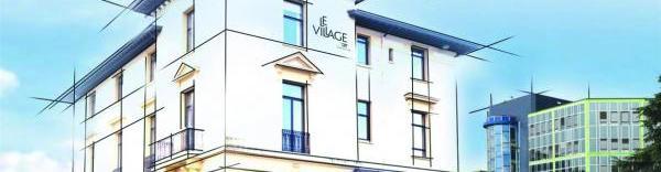 Le Village by CA Centre-Est