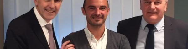 Jean-Pierre Gaillard, Ducousso et Christian Rouchon brefeco.com