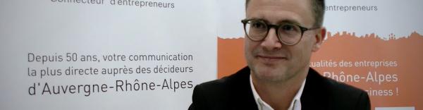 Laurent Windenberger Babymoov