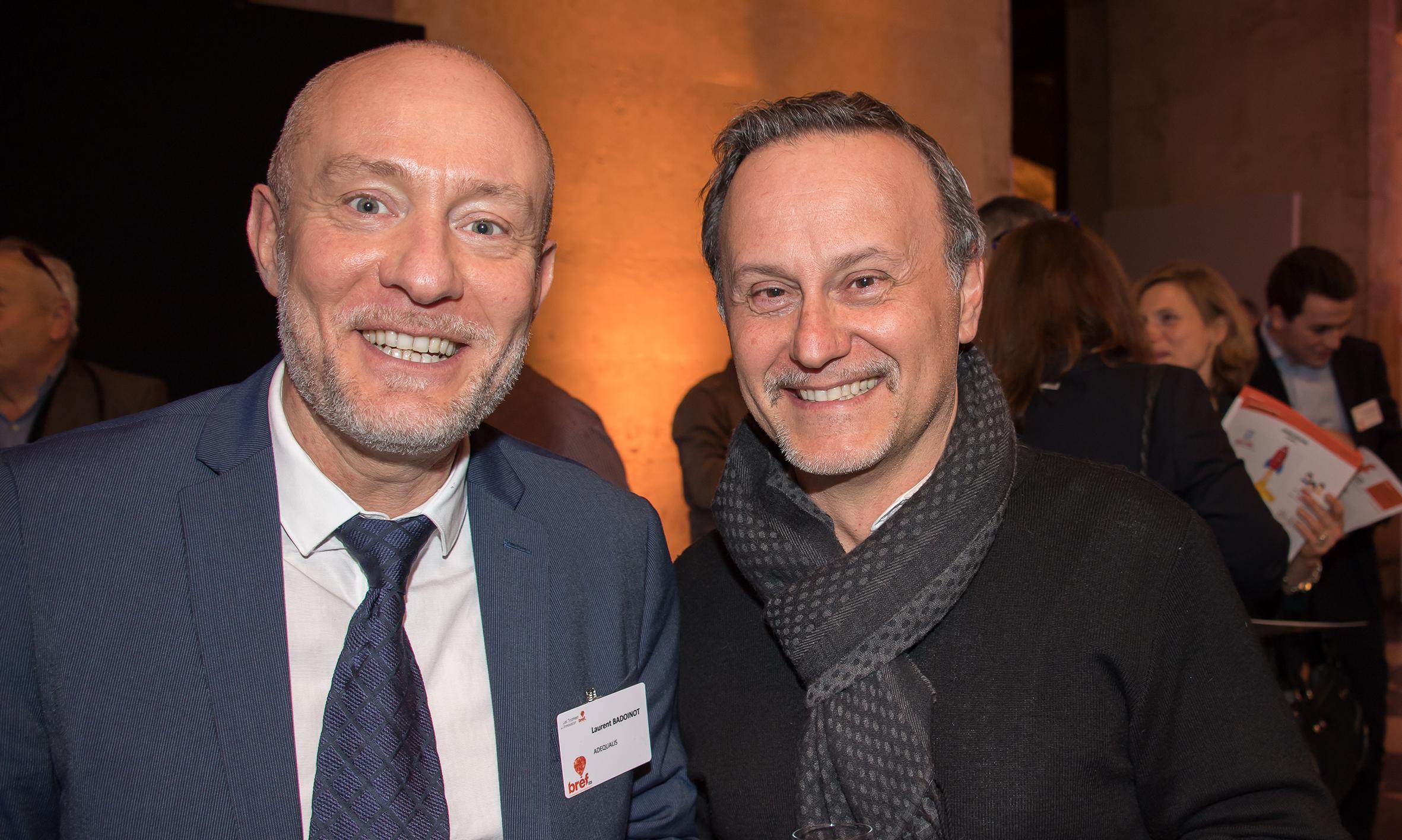 Les troph es bref eco de l 39 innovation bref eco for Dujardin nimes