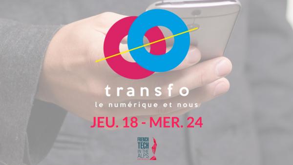 Le festival Transfo à Grenoble