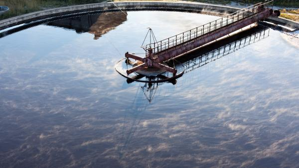 stephanoise des eaux- bref eco