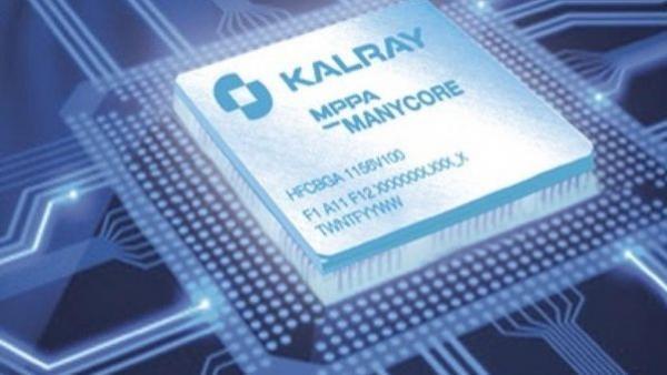 Kalray accélère ses partenariats industriels