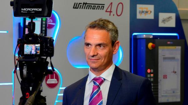 Fabien Chambon - Wittmann Battenfeld bref eco