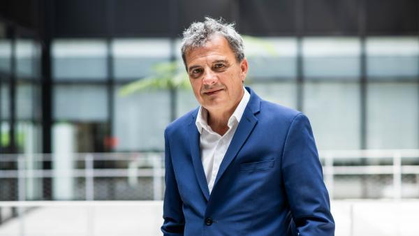 Jérôme Salord, brefeco.com
