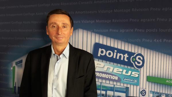 Christophe Rollet, brefeco.com