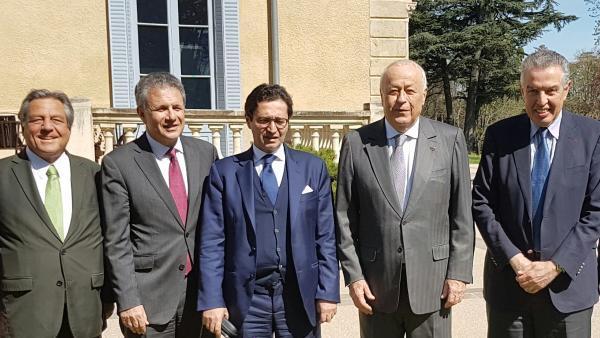 La Tunisie fait un appel du pied aux Européens
