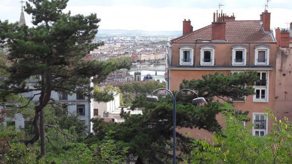 Vue de Lyon - brefeco.com