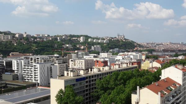 La Ville de Lyon va investir plus que prévu