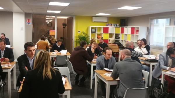 Activ'Entreprendre - Bref Eco