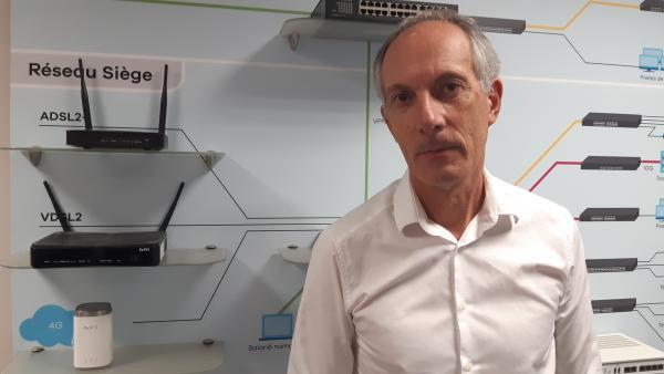 Jean-Marc Guignier, brefeco.com