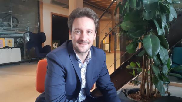 Damien Armenté, brefeco.com