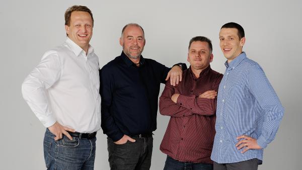 Jean-Rémy Oriel, Michel Grebot, Laurent Revil-Signorat et Chrys Pouchard, brefeco.com