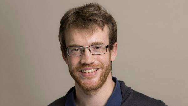 Paul Kauffmann, cofondateur de MagIA Diagnostic - bref eco