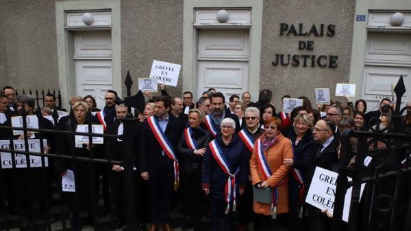 Quel avenir pour le Tribunal de grande instance de Cusset/Vichy?