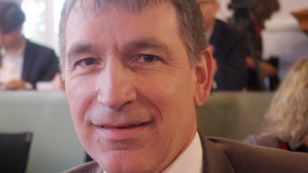 Bernard Perret rejoint la Semcoda.