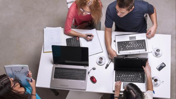 L'Institut de la PME et be-kortalys vont former des hackers éthiques