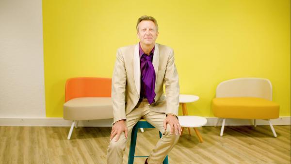 Patrick Kleer, directeur général adjoint, Crédit Agricole Centre Est.