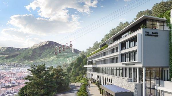The Babel Community à Grenoble, brefeco.com