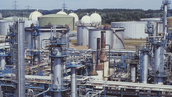 Cinq millions d'euros pour huit démonstrateurs dans la Vallée de la chimie