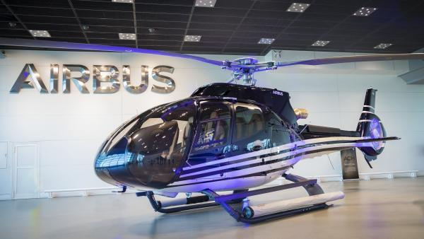 Rexiaa Group renforce son partenariat avec Airbus Helicopters