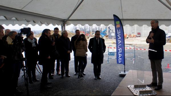 Le néerlandais Action choisit Lybertec Belleville pour son nouveau centre de distribution