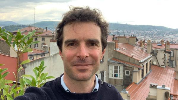 """Aymeric de Galembert a repris l'entreprise familiale Seguin en 2005 : """"Ce n'était pas écrit d'avance""""."""