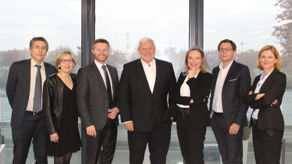 Addev Materials acquiert le groupe britannique Graytone