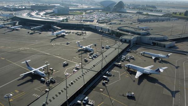 A Lyon, Air France principal bénéficiaire des droits de trafic sur l'Algérie