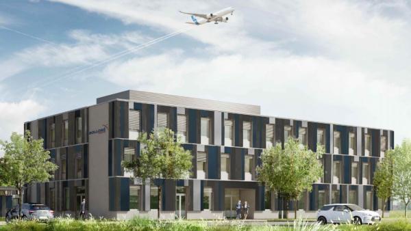 Aerotech - bref eco