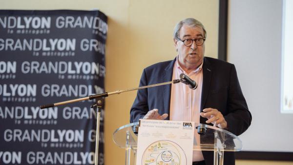 """Villefranche reconnue territoire """"eau responsable"""" par l'IWA"""