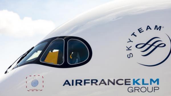 Air France se reconstruit en Centre-Est