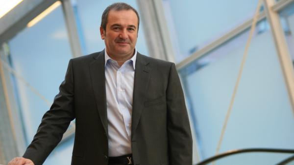 Maurice Ricci PDG de Akka Technologies.