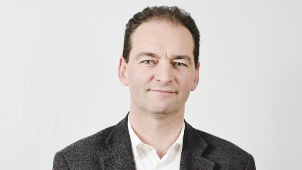 Alexandre Fraichard, directeur général de genOway - bref eco