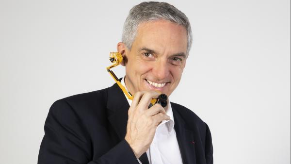 Alexandre Saubot - france industrie