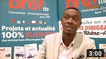 Interview de Almansour Diallo - PDG de Naveco pour Entreprise du Futur