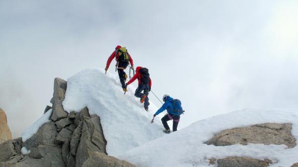 L'alpinisme inscrit au patrimoine culturel immatériel de l'humanité
