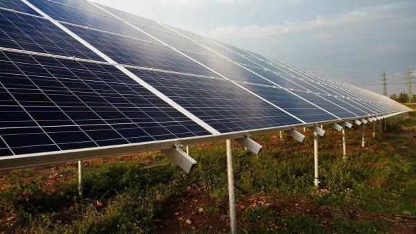 Une ferme solaire de 14ha en préparation à Pont d'Ain