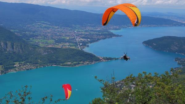 Un axe franco-suisse de l'innovation dans le sport?